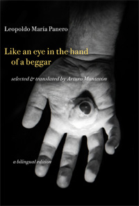 Image result for Leopoldo Panero, Like an Eye in the Hand of a Beggar,