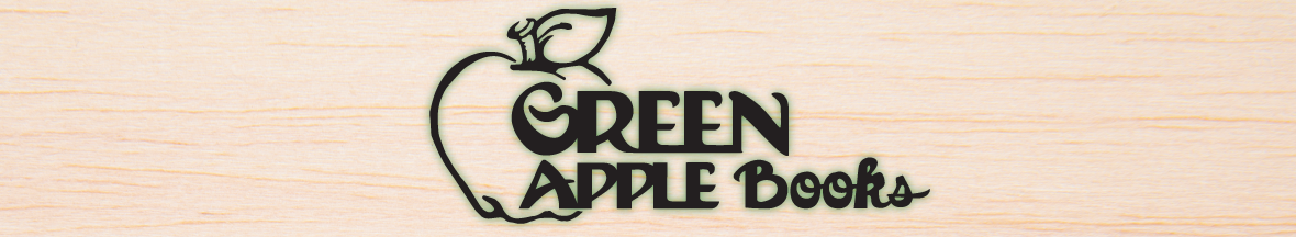 Green Apple Books - REAL {books, people, local}